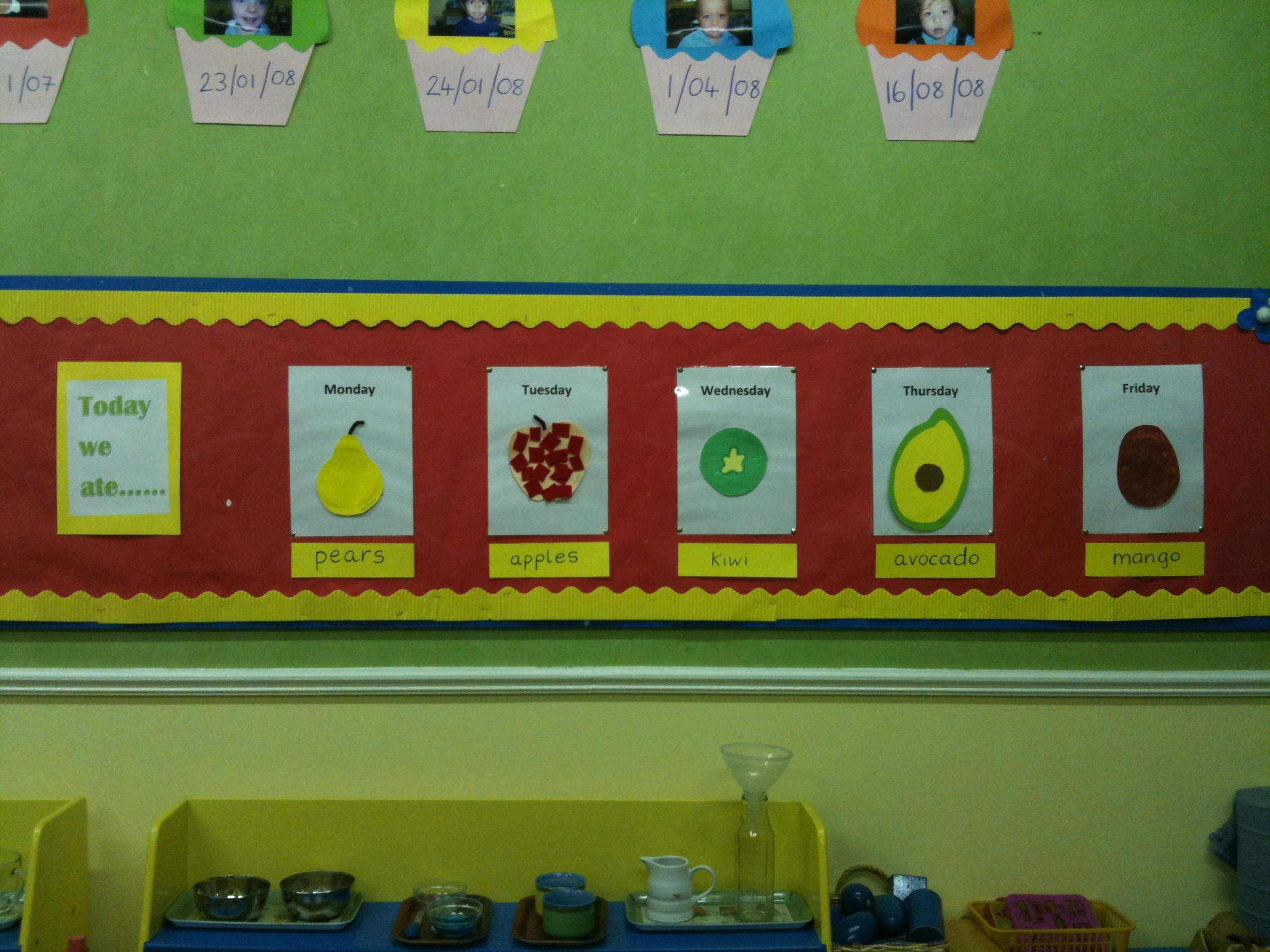 Montessori Classroom Decoration Ideas ~ The gallery for gt montessori classroom wall decoration