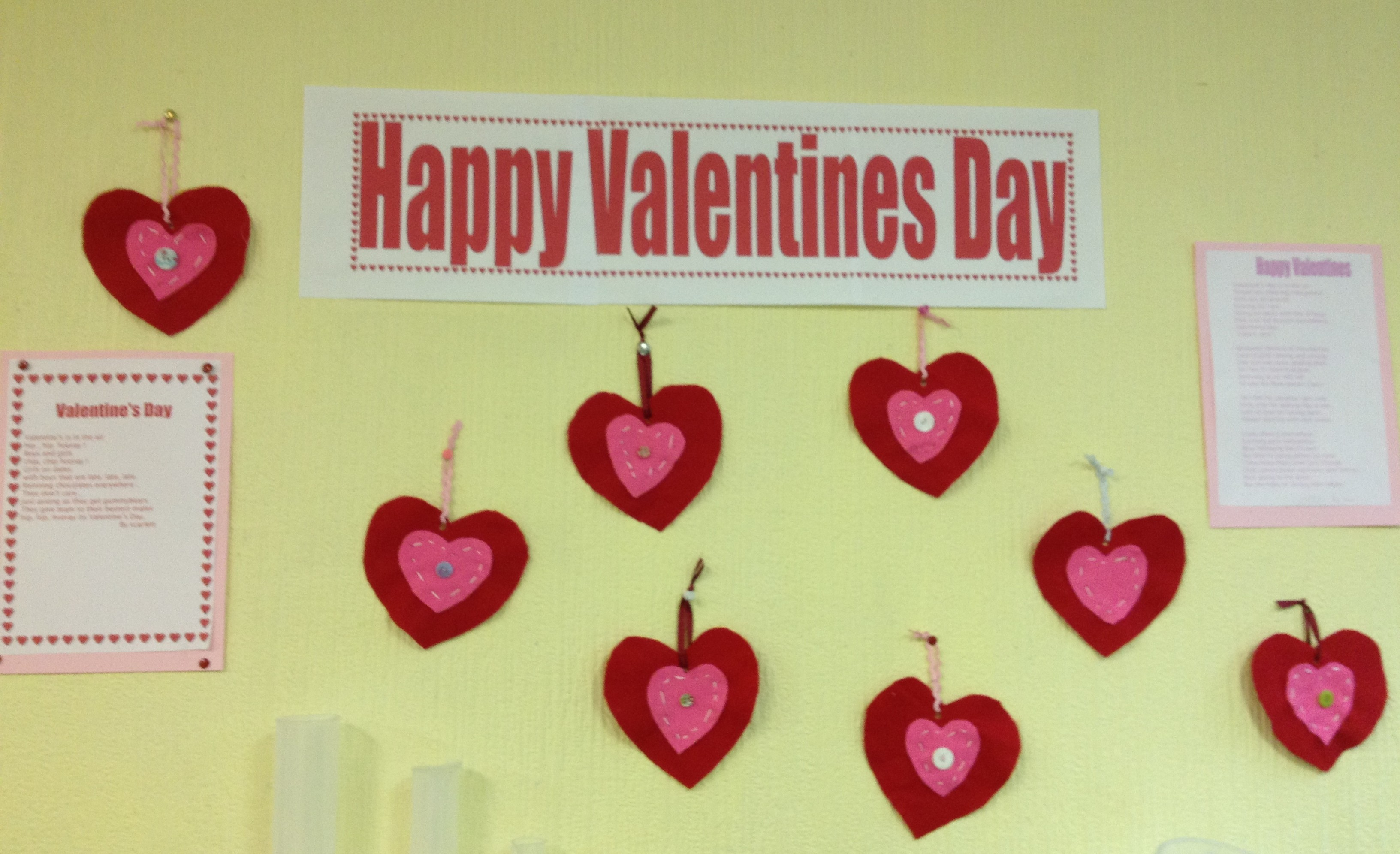 Friendship, Love and Valentine\'s Day | Hedley Park Montessori School