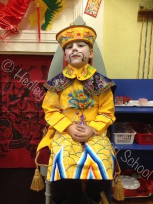 Emperor of Hedley