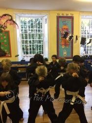Extracurricular - Karate Classes