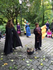 Witches Walk - Witches Apprentice