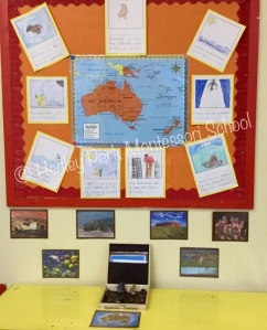 The Junior Class - Australia study area
